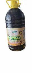 5 L Hitraj Kachi Ghani Mustard Oil, Packaging Type: Plastic Bottle