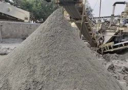 Gray M Sand Suppliers, Grade: Double Wash A Grade, Packaging Size: 9units