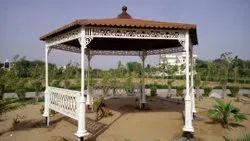 FRP Garden Gazebo