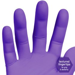 Kimberly Clark Nitrile Gloves