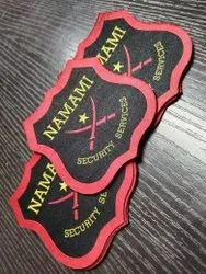 Embroidered Clothing Labels
