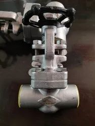 Forged Steel Globe Valve