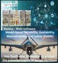 SIMCENTER : Model- Based Reliability, Availability, Maintainability and Safety (RAMS) Software