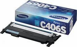 SAMSUNG  406 Toner Cartridge