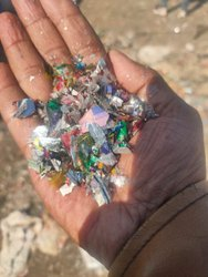 Concrete Waste Plastic Bt Road Construction, Indore