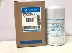 P550486 Donaldson Hydraulic Filter Spin-On