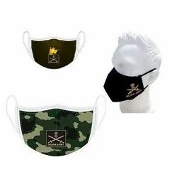 India Army Mask
