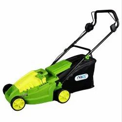 Nacs Electric Lawn Mower With Heavy Duty Induction Motor