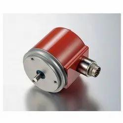 Serie 58 Sin/Cos Incremental Solid Shaft Encoder