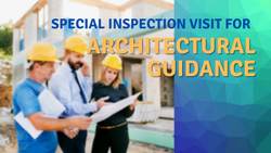 Architectural Guidance Service, in Local Area