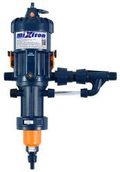 Mixtron Water Power Proportional Dosing Pump For Poultry And Livestocks