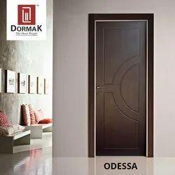 Cnc Routed DORMAK ODESSA MEMBRANE DESIGNER DOOR, Door Thickness: 30, Door Height: 84