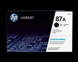 87A HP Laserjet Toner Cartridge