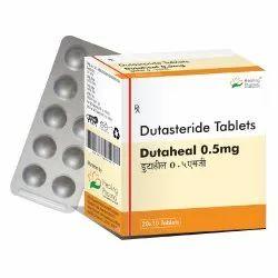 Dutaheal 0.5mg Tablets