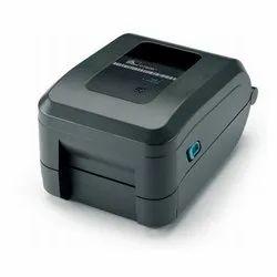 Zebra GT800 Desktop Barcode Printer
