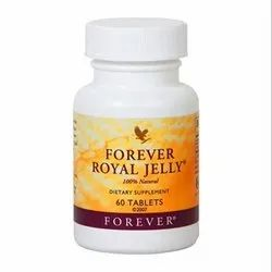 Forever Royal Jelly, 60 N Tablets, Non prescription