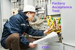 Factory Acceptance Testing Service