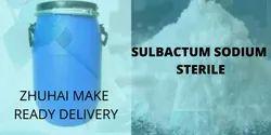 Sulbactam Sodium Sterile API/ Raw Materila/ Chemical
