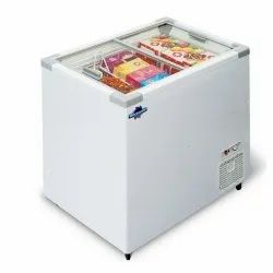 SFR150SD Rockwell Glass Top Freezer, Number of Basket: 2, Refrigerant Used: R134a