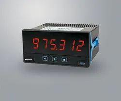 Impulse Counter Ratemeter and Periodmeter