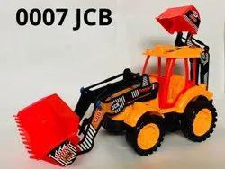Plastic Kids JCB Toys, For Kid Play