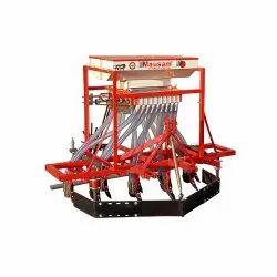 Mini Tractor Driven Seed Cum Fertilizer Drill