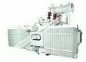 1MVA 3-Phase Oil Cooled OLTC Distribution Transformer