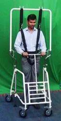 Paraplegia Walker
