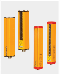 Full Covering Area Safety Light Curtains