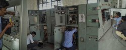 VCB Panel Repairing Service
