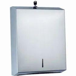 SS Paper Towel Dispenser