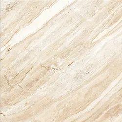 Kajaria Digital Printing 200 X 200 MM Vitrified Floor Tiles, Usage Area: Living Room