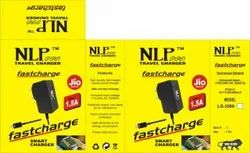 Ampere: 1 Amp NLP Pro Jio Charger (6 Month Warranty)