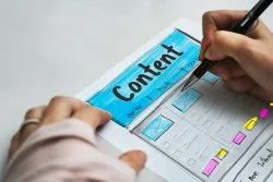 Online SEO Content Writing Service