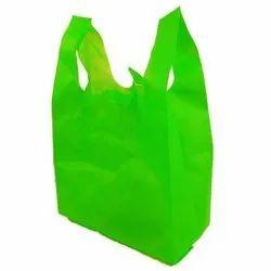 10 x 14 Inch W Cut Non Woven Bag