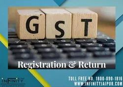 7-15 Working Days Tax Consultant APPLAY FOR GST REGISTRATION, in Pan India