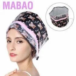 Spa Cap For Hair