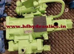Mitsubishi 1V-FH2B-MK-RFBLA Model Hydraulic Pump
