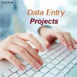 30 Days Govt. Certified Online Data Entry Projects
