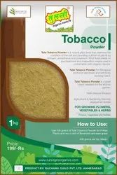 Agriculture Tobacco Dust