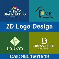 2D Logo Design in Pune