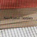 Checks Uniform Fabrics