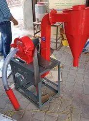 Masala And Atta Making Machine