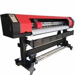 Dot Matrix Paper Printing Machine, Automation Grade: Semi-Automatic