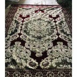 For Home Red Designer Carpet
