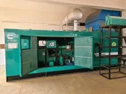 Used second hand all range all types generators