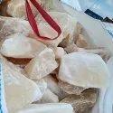 White Earth Pink Irani Rock Salt Lumps, 25 Kg Or 50 Kg, Packaging Type: Pp Bag Or Jumbo Bag