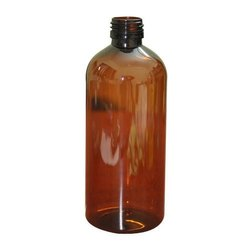 Amber Pet Bottle 300ml
