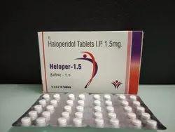 Haloperidol Tablets Ip 1.5mg.