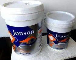 Jonson Silky Finish Emulsion